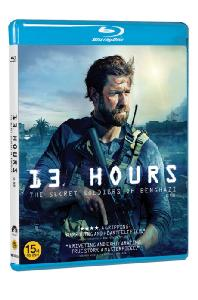 13시간 [13 HOURS: THE SECRET SOLDIERS OF BENGHAZI]