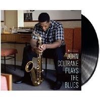 PLAYS THE BLUES [180G LP]