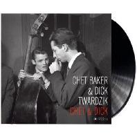 CHET & DICK [180G LP]