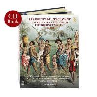 LES ROUTES DE L'ESCLAVAGE: THE ROUTES OF SLAVERY/ JORDI SAVALL [2SACD HYBRID+DVD(PAL)] [노예제도의 길: 아프리카, 포르투갈, 스페인, 라틴 아메리카 - 조르디 사발]