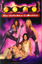 THE DEFINITIVE COLLECTION [2CD+1DVD]