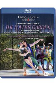 THE LOVER`S GARDEN/ MASSIMILIANO VOLPINI [마시밀리아노 볼피니의 발레 <사랑의 정원> - 라스칼라 발레]