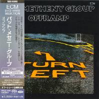 OFFRAMP [SACD HYBRID] [TOWER RECORDS JAPAN LIMITED]