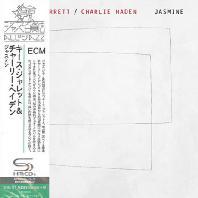 JASMINE [SHM-CD]