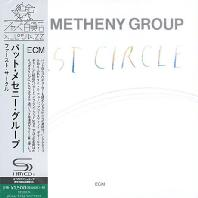 FIRST CIRCLE [SHM-CD]