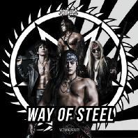 WAY OF STEEL