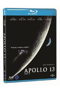 아폴로 13: 보정판 [APOLLO 13] [17년 6월 워너,유니,파라마운트 블루레이 프로모션]