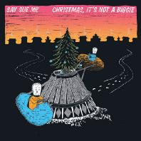 CHRISTMAS, IT`S NOT A BIGGIE [EP]