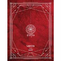 UP10TION(업텐션) - LABERINTO: CLUE VER [미니 7집]