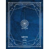 UP10TION(업텐션) - LABERINTO: CRIME VER [미니 7집]