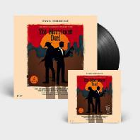 THE MORRICONE DUEL: THE MOST DANGEROUS CONCERT EVER [LP+DVD] [모리꼬네 듀얼: 가장 위험한 콘서트 - 2018 코펜하겐 실황]