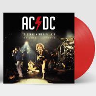 VETERANS MEMORIAL 1978 [140G RED LP]