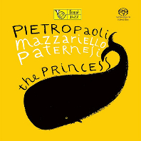 THE PRINCESS [SACD HYBRID]