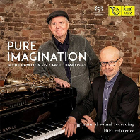 PURE IMAGINATION [SACD HYBRID]