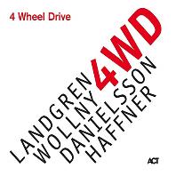 4 WHEEL DRIVE LIVE