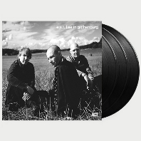 LIVE IN GOTHENBURG [180G LP] [한정반]