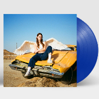 DREAM GIRL [BLUE LP]