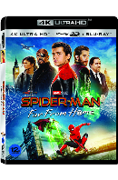 스파이더맨: 파 프롬 홈 4K UHD+3D+2D [SPIDER-MAN: FAR FROM HOME]