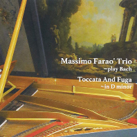 TOCCATA AND FUGA IN D MINOR: PLAY BACH [HYPER MAGNUM SOUND]