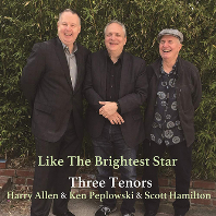 THREE TENORS: LIKE THE BRIGHTEST STAR [HYPER MAGNUM SOUND]
