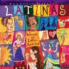 WOMEN OF LATIN AMERICA (Digipack 희귀 음반)