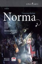NORMA/ JULIAN REYNOLDS