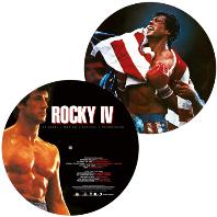ROCKY 4 [록키 4] [PICTURE DISC LP]