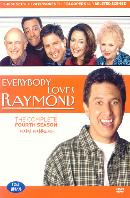 [집콕친구 미드 할인] 내사랑 레이몬드 시즌 4 [EVERYBODY LOVES RAYMOND: COMPLETE 4 SEASON]