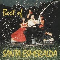 THE BEST OF SANTA ESMERALDA