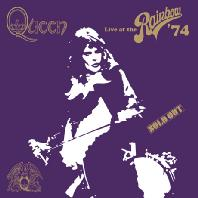 LIVE AT THE RAINBOW `74