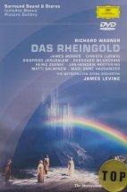 DAS RHEINGOLD/ JAMES LEVINE [바그너: 라인의 황금/ 레바인]