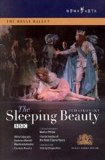 THE SLEEPING BEAUTY/ ROYAL BALLET [차이코프스키: 잠자는 숲속의 미녀 - 로열 발레단]