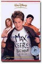 맥스키블의 대반란 [MAX KEEBLE`S BIG MOVE] [1disc]