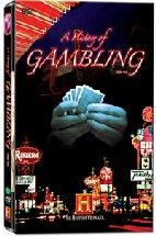 도박의 역사 [A HISTORY OF GAMBLING] / [?아웃케이스 포함]