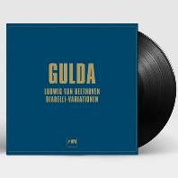 DIABELLI-VARIATIONEN/ FRIEDRICH GULDA [LP] [베토벤: 디아벨리 변주곡 - 굴다] [한정반]