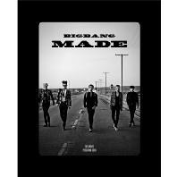 BIGBANG MADE: PROGRAM BOOK [BIGBANG 10 THE MOVIE] [한정반]