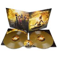 THE GREAT MOMENTUM [180G GOLD 2LP+CD]