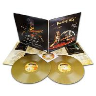 RAPID FORAY [180G GOLD 2LP+CD]