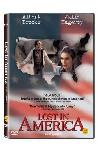 로스트 인 아메리카 [LOST IN AMERICA]
