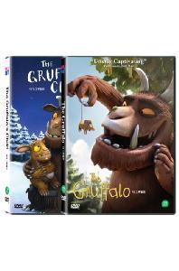 아기 그루팔로+더 그루팔로 [합본패키지] [THE GRUFFALO'S CHILD+THE GRUFFALO]