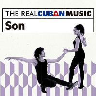 THE REAL CUBAN MUSIC: SON [쿠반 댄스: 손]