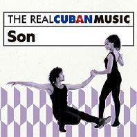 THE REAL CUBAN MUSIC: SON [쿠반 댄스: 손]
