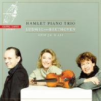 PIANO TRIOS OP.70 & 121/ HAMLET PIANO TRIO [베토벤: 피아노 트리오 5번 <유령> & 6번 <카카두 변주곡> - 햄릿 트리오]