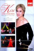 DAME KIRI AND FRIENDS/ THE GALA CONCERT