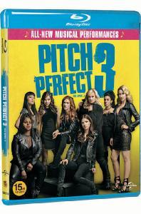 피치 퍼펙트 3 [PITCH PERFECT 3]