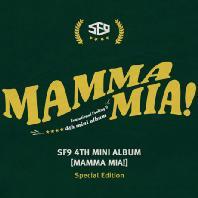MAMMA MIA! [미니 4집] [스페셜]