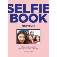 RED VELVET(레드벨벳) - SELFIE BOOK [셀피북]