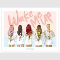 WAKE ME UP [EP]