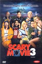 무서운 영화 3 [SCARY MOVIE 3] 행사용 [1disc]