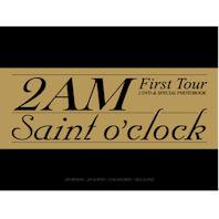 SAINT O`CLOCK: FIRST TOUR 2011